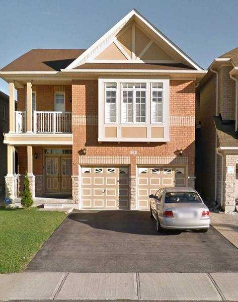 23 VANDERBRINK  Dr ,  V1234, BRAMPTON,  sold, , Raj Sharma, RE/MAX Realty Services Inc., Brokerage*